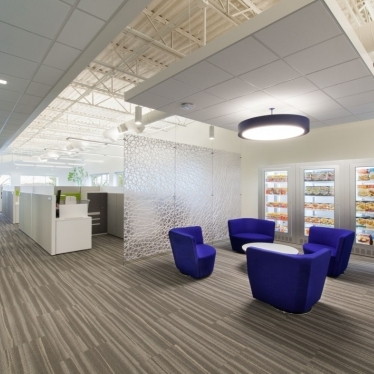 High Liner Foods   Commercial Office Building U.S. Headquarters Portsmouth, NH xContractor: Callahan