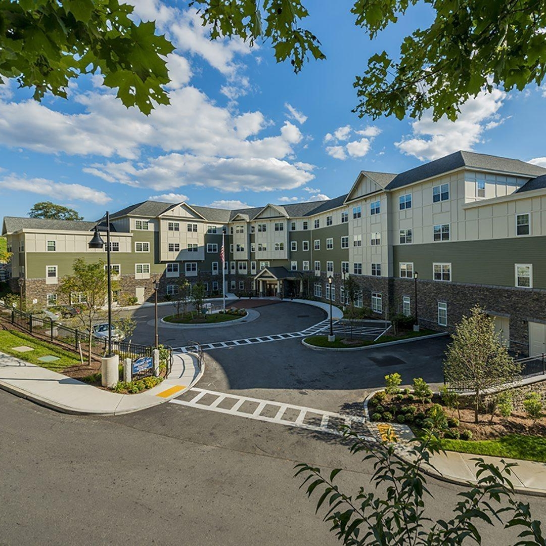 Brightview Assisted Living   Assisted Living Facility 68, 691 Square Feet 90 Units Contractor: ProCon