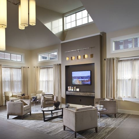 Avalon Natick   Luxury Apartment Buildings 407 Units Natick, Massachusetts Contractor: Avalon Bay Communities