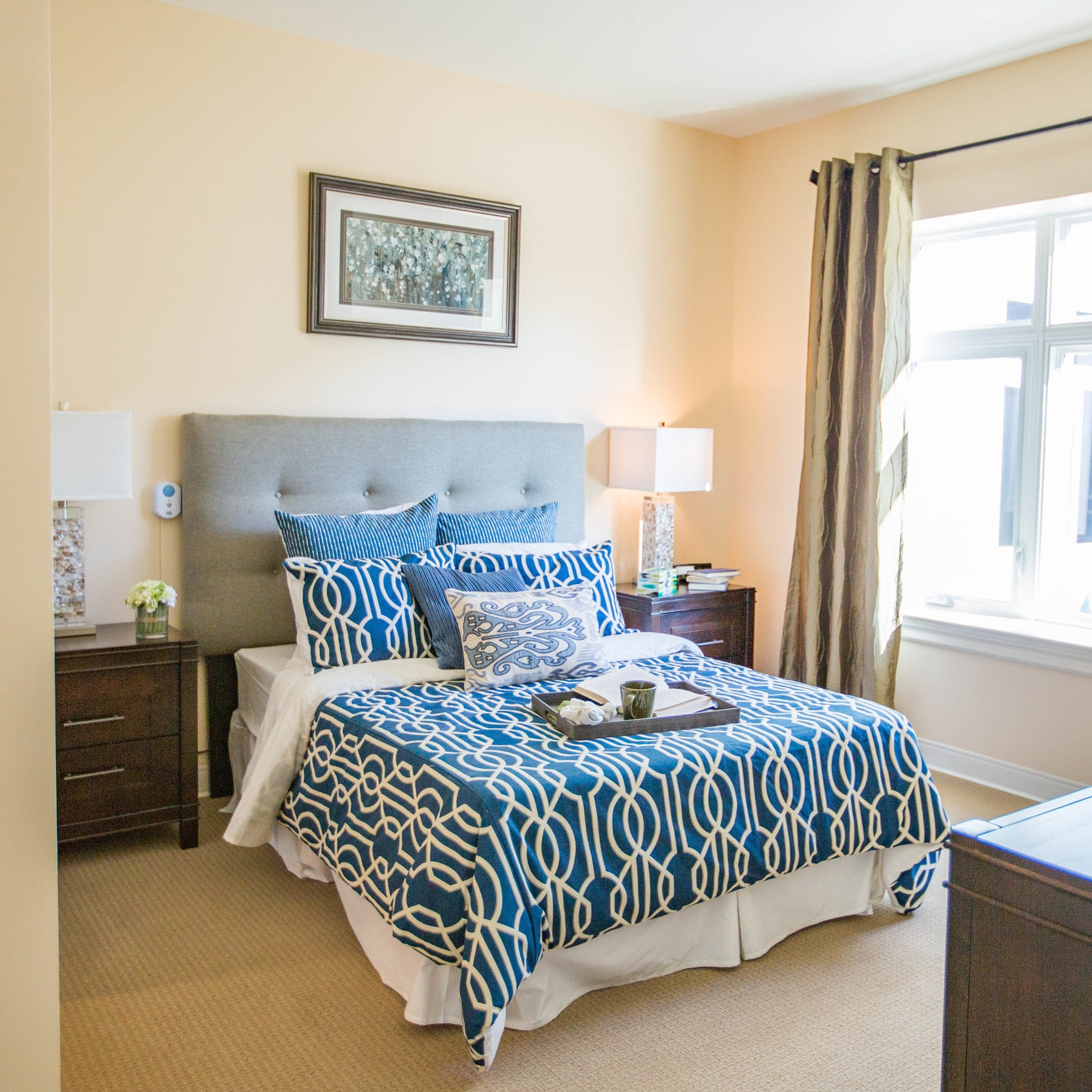 Benchmark Senior Living   79,000 Square Feet 3 Floors, 90 Units Norwood, Massachusetts Contractor: Callahan