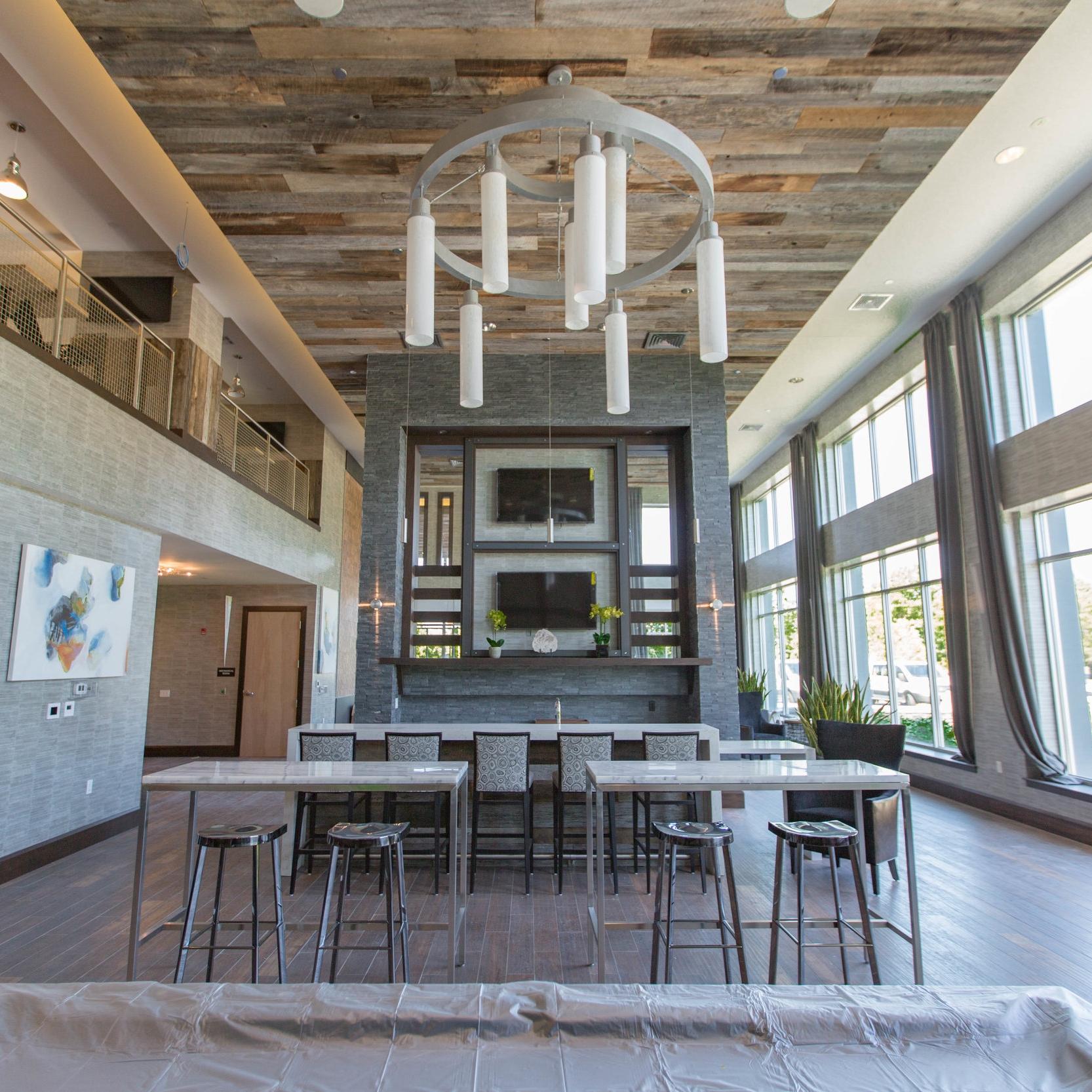 Modera Medford   Medford, Massachusetts 297 Apartment Homes 5 Floors 602-1479 sqft Spaces