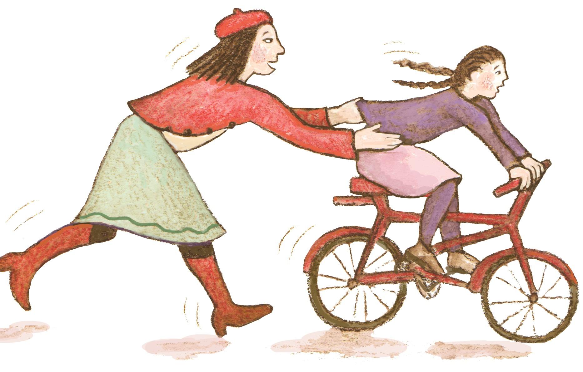 Ride a Bike - DYaelBernhard.jpg