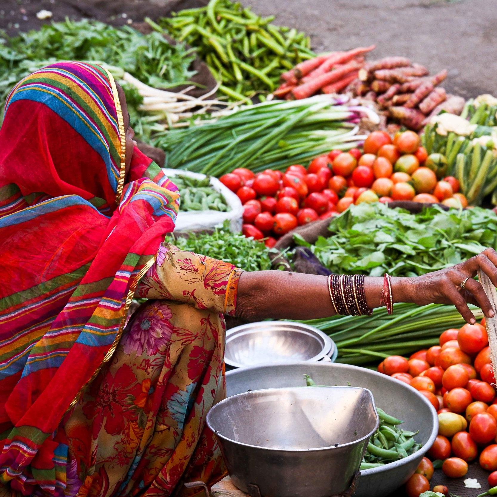 Market at Jaisalmer, India.jpg
