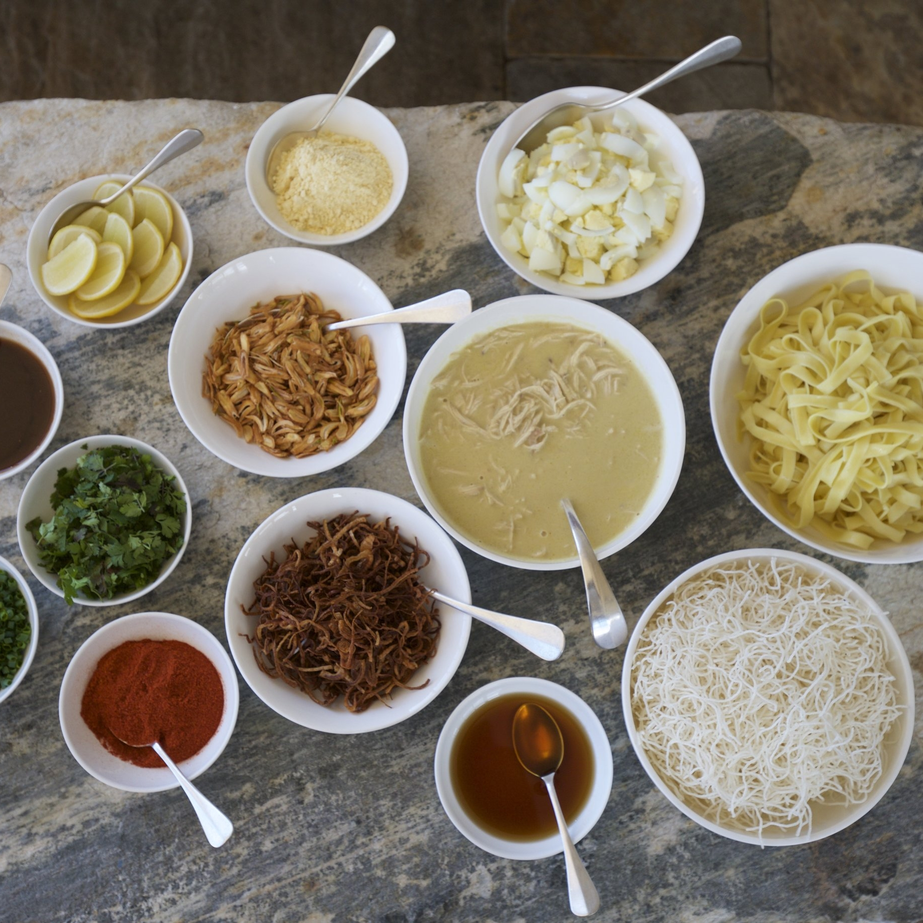 INGREDIENTS FOR  BANTA KHAO SUEY-BURMESE COCONUT AND CHICKEN NOODLES 1C9B3253.CR2.jpg