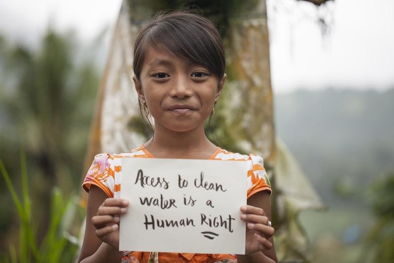 Clean water - Human right.jpg