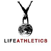 Life Athletics    Episode 99: Caroline Weiler - Living Life Enthusiastically  04.03.2016