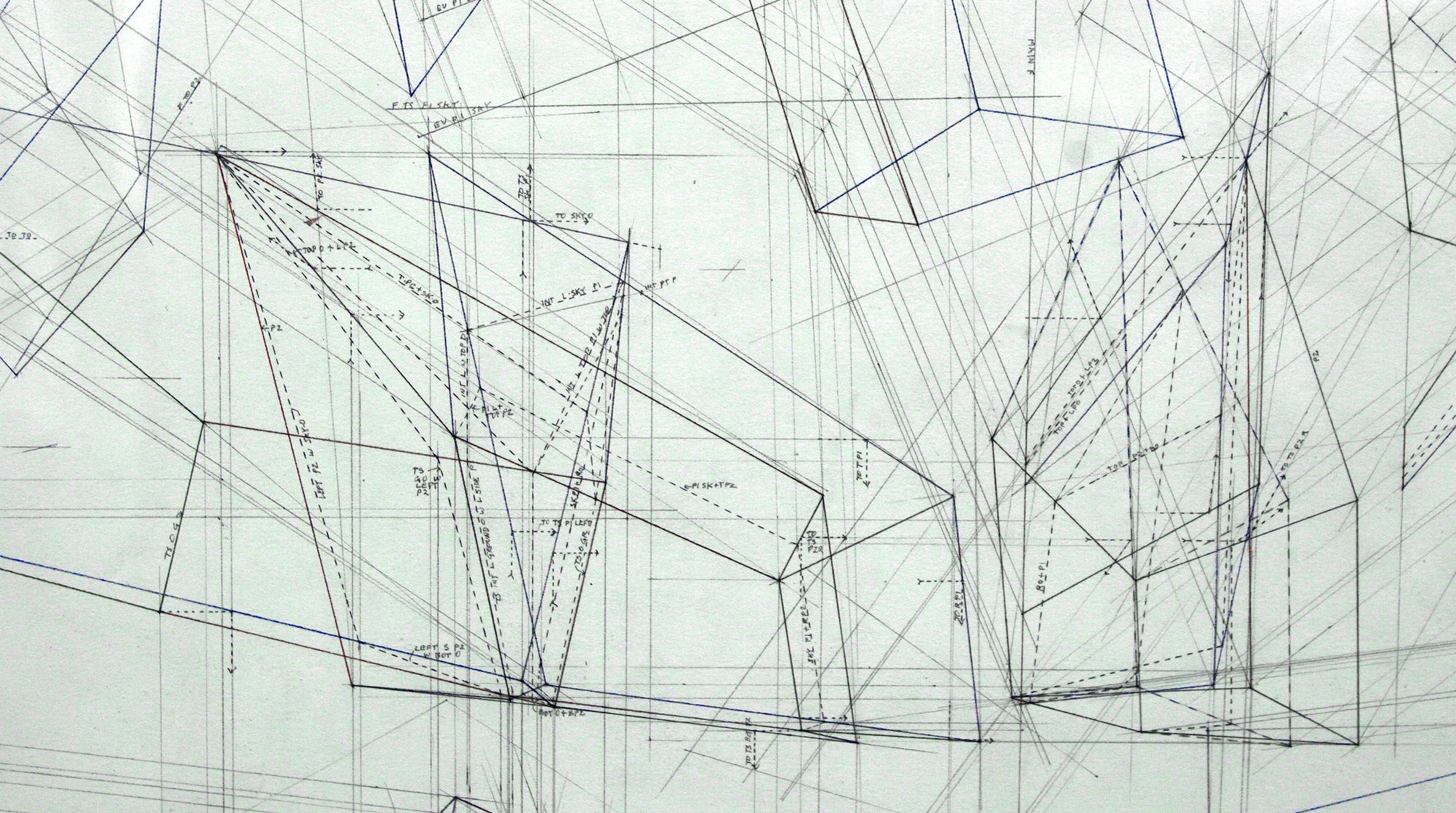 Deformation of Symmetry, Preston Scott Cohen