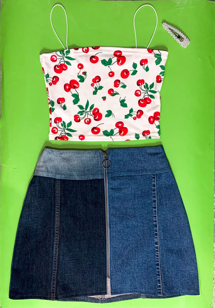 denim skirt flatlay.jpg