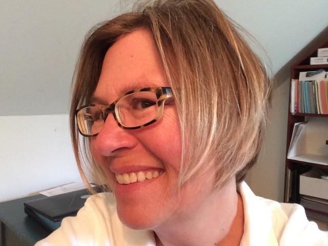 Nancy Olney  Community Outreach Manager