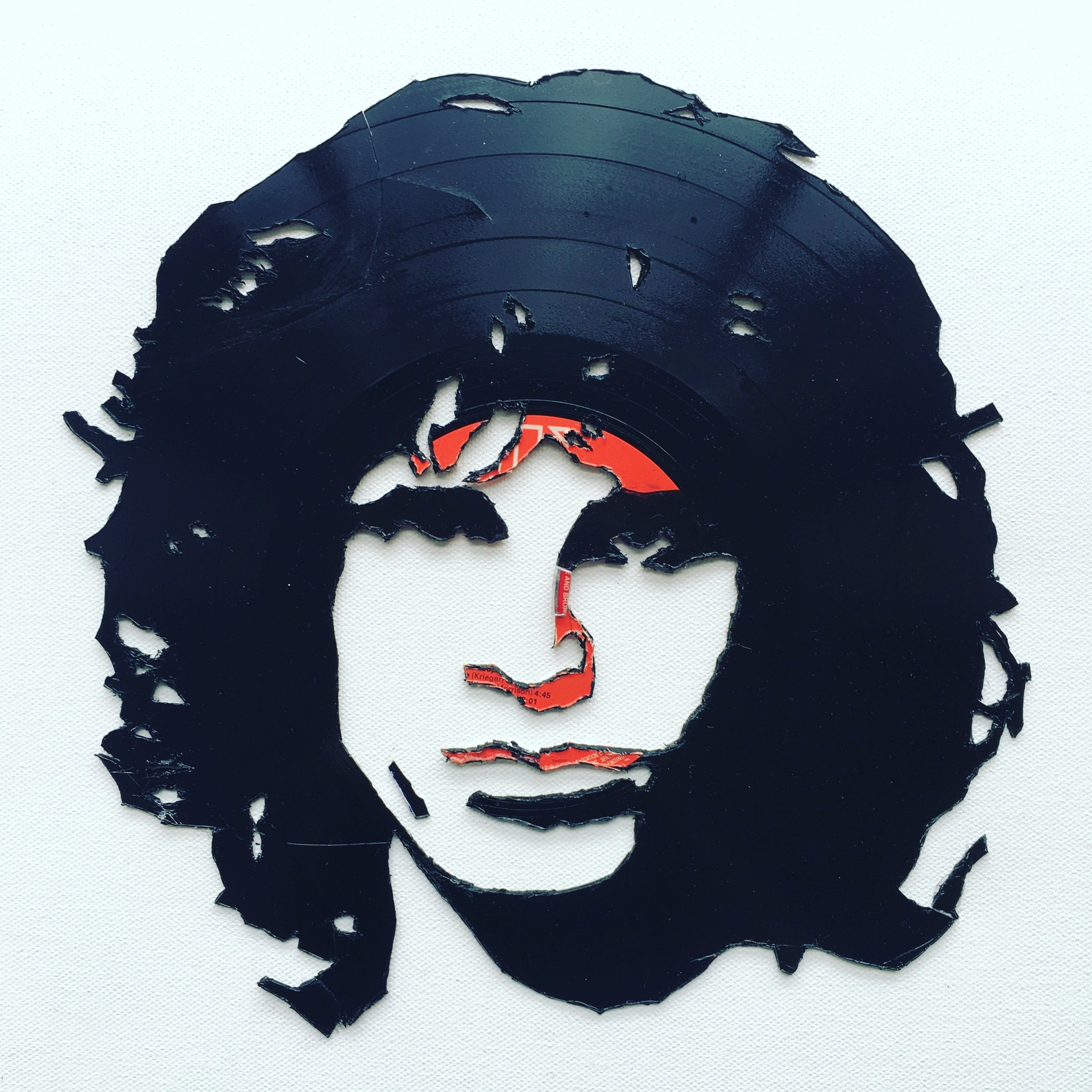 Copy of The Lizard King, 2017