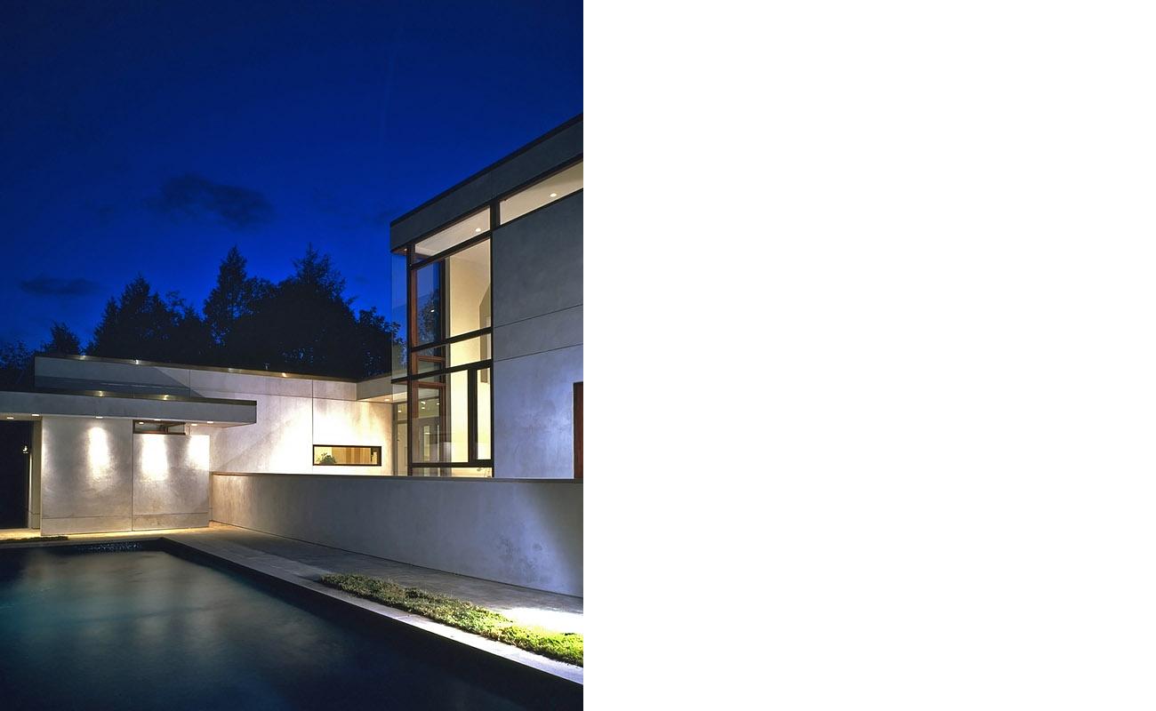 McMackin Residence