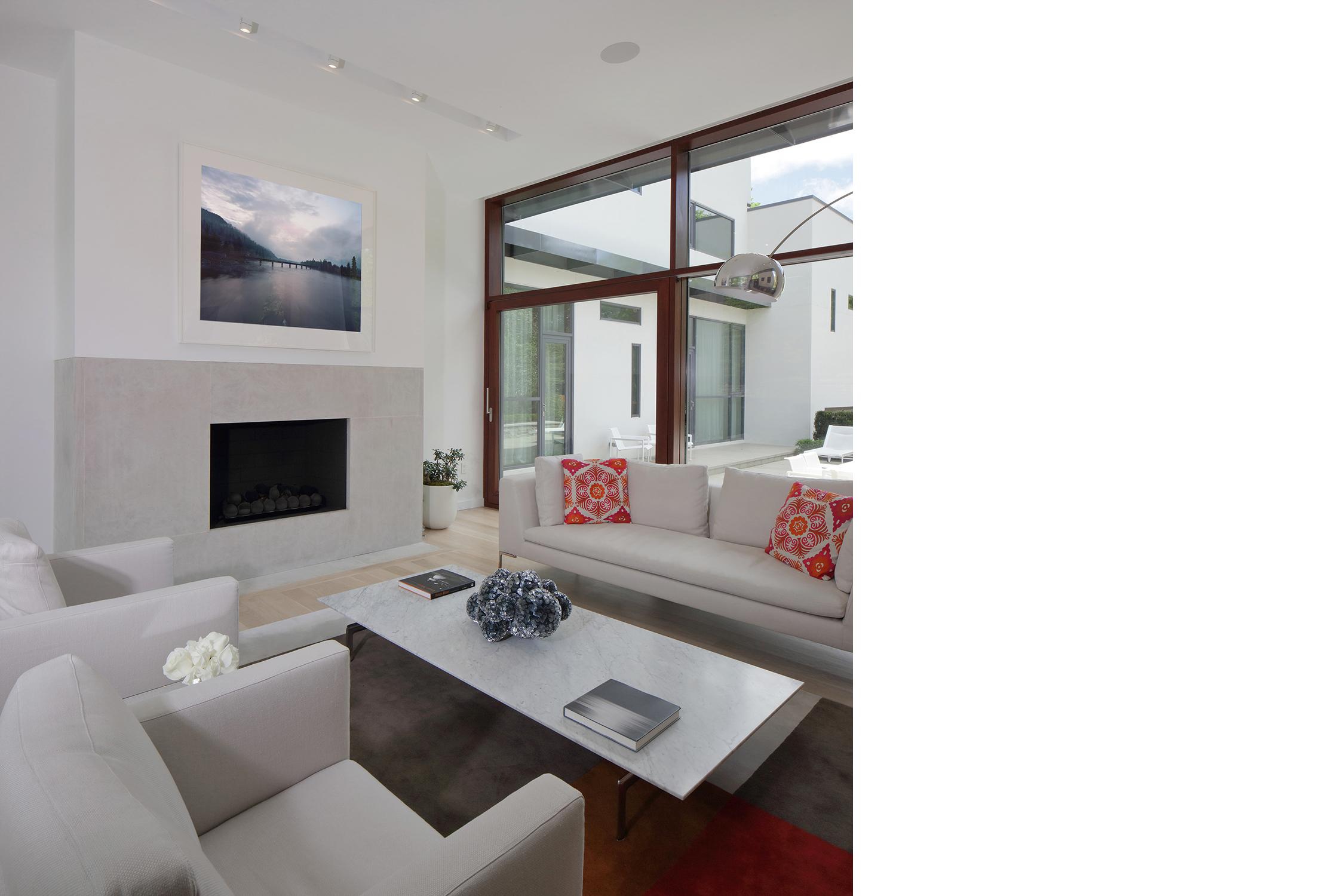 Hearn Residence