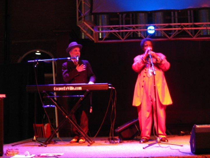Phil and Joe on stage.jpg