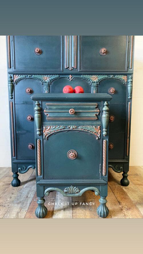 Furniture — Chalk It Up Fancy