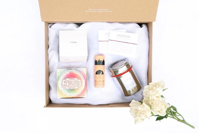 Aevi Winter Wellness Box