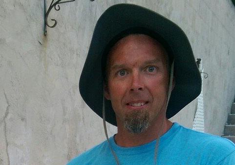 Scott, PADI Instructor