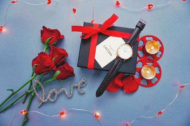 The sun will fall, the moon will rise. I promise you, my heart for you will always true. 15% off storewide. #lacqnawatches #lacqna #preciousmemory