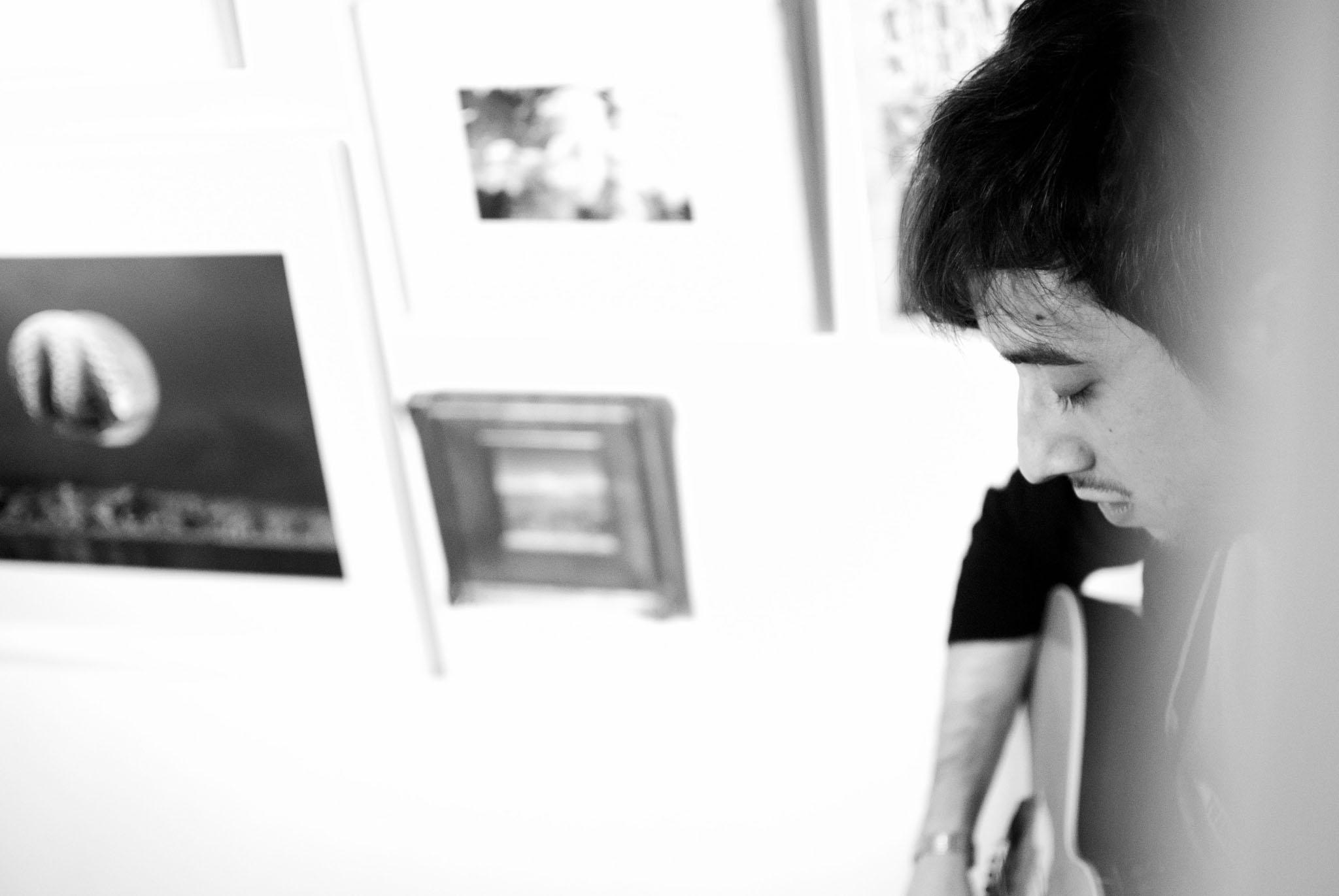 Ezequiel de la Parra en Malón, 2012