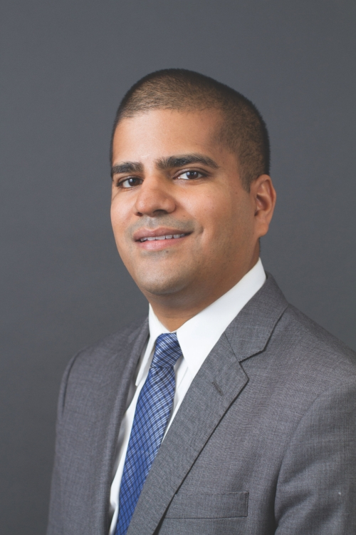 Prof. Neel Sukhatme
