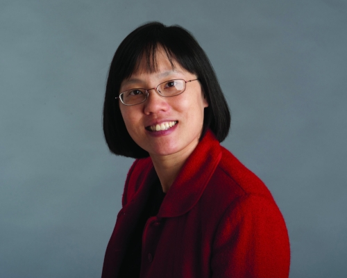 Prof. Michelle Wu