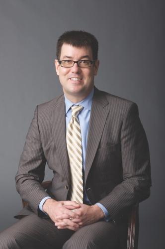 Prof. John Thomas