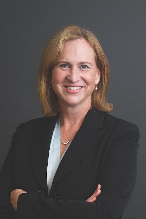 Prof. Laura Donahue