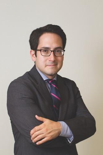 Alvaro Bedoya, Privacy Center