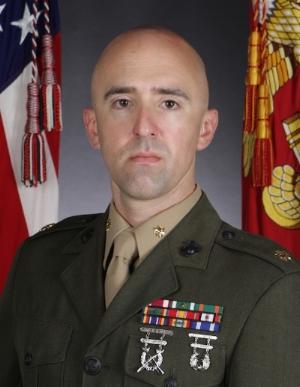 Lt. Col. Alan Schuller