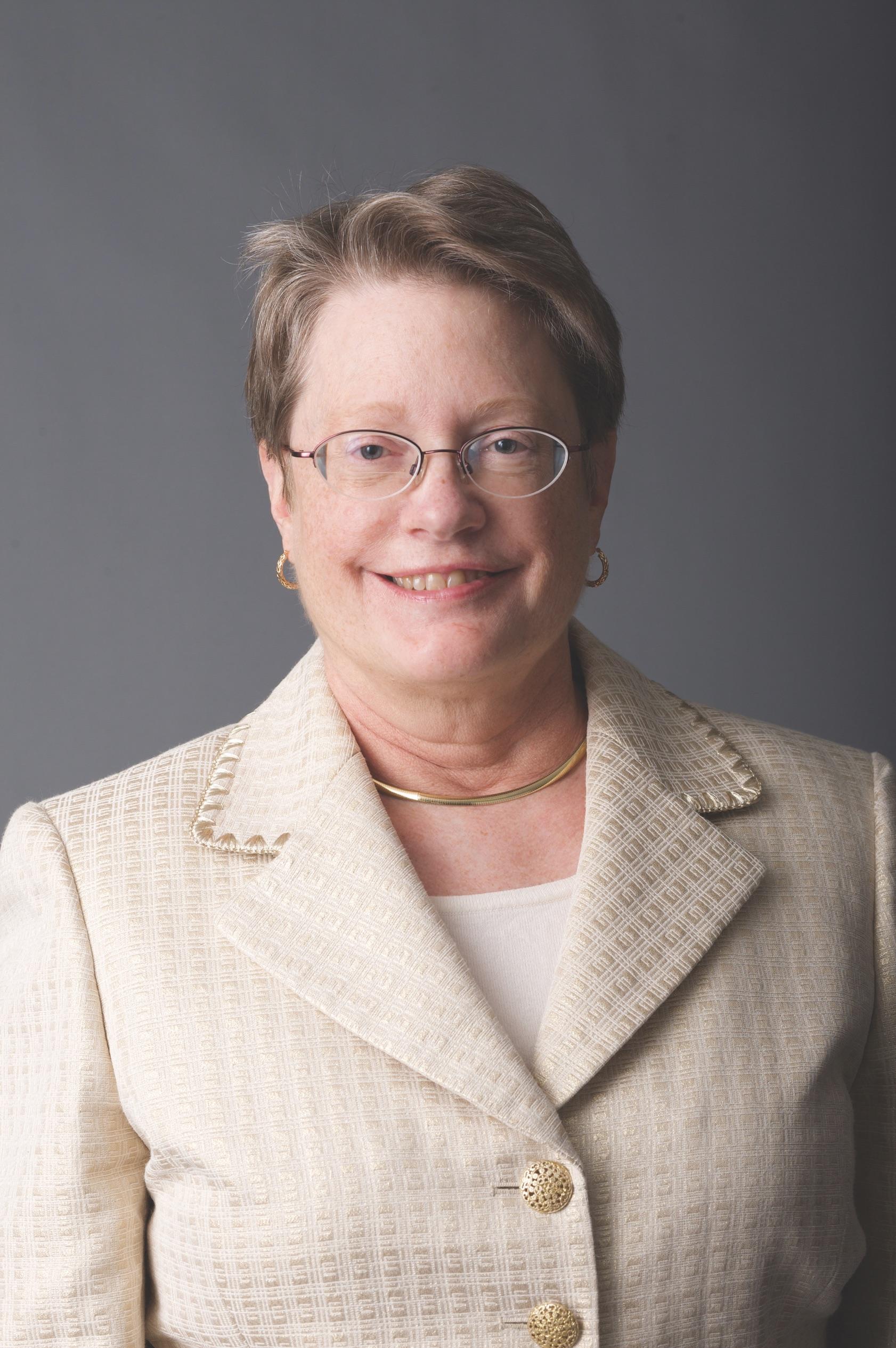 Prof. Angela Campbell