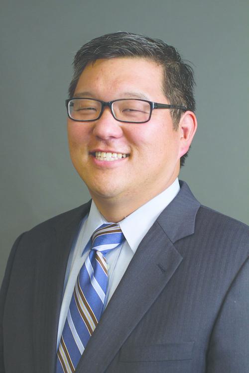 Prof. Paul Ohm