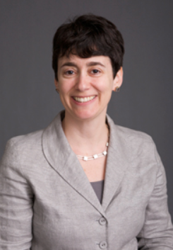 Prof. Julie Cohen