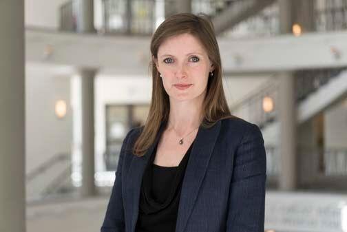 Alexandra Reeve Givens, Executive Director
