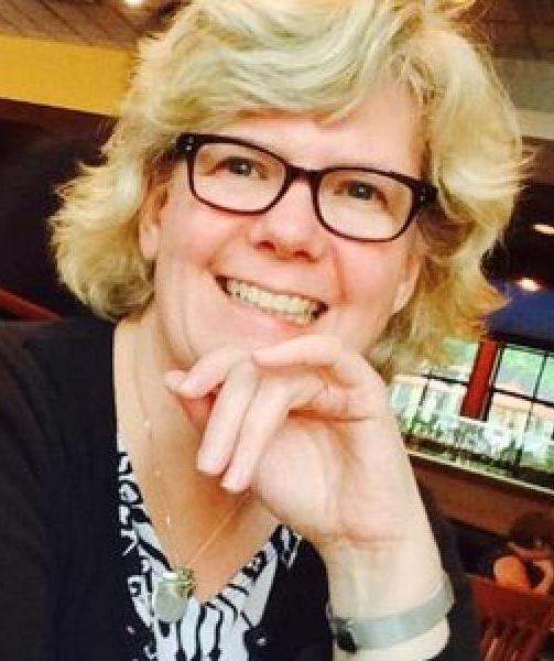 Katherine Alteneder, Non-Resident Senior Fellow