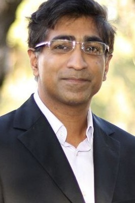 Prof. Anupam Chander