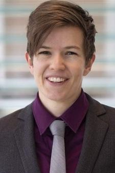 Erika Rickard, Non-Resident Senior Fellow