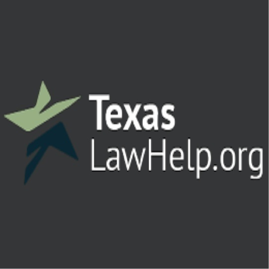 TexasLawHelp logo