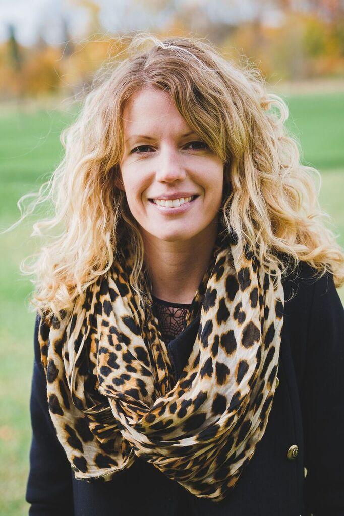 Kristen Thomasen