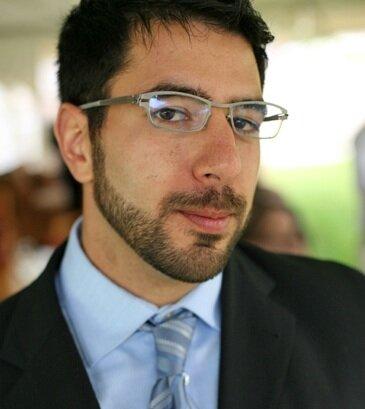 Ashkan Soltani, Distinguished Fellow