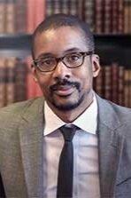 Prof. Chris Brummer, IIEL
