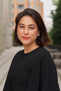 Prof. Laura Moy