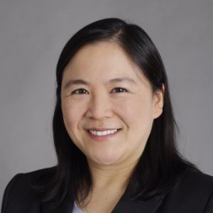 Michele Lau - SVP, Governance Relations & Associate General Counsel, McKesson Corporation