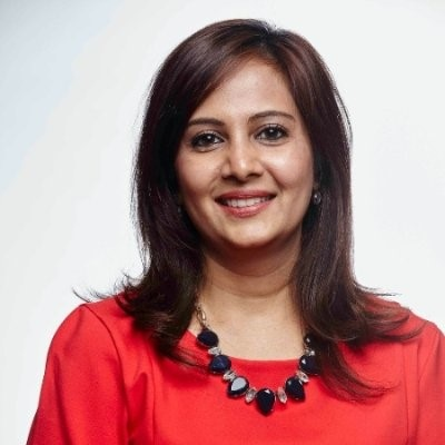 Suhani Akhare  - Legal Director, Anaplan