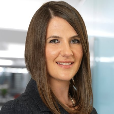 Guinevere Jobson - Senior Corporate Counsel, Quantcast