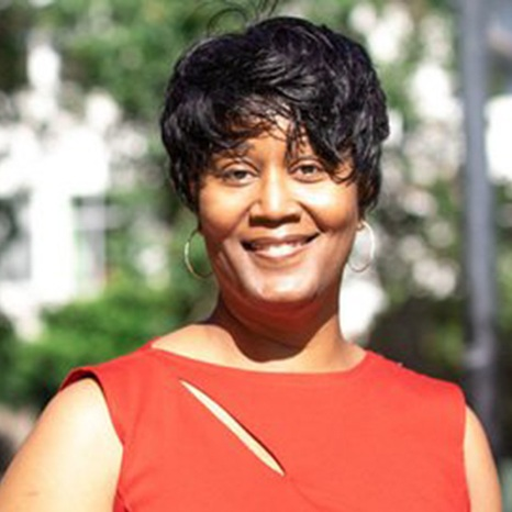 Tiffany McCoy - General Counsel, HBUS
