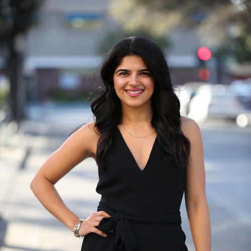 Jasmine Singh - Commercial Counsel, Pinterest