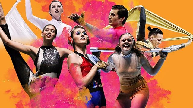 We still have room for a few more clients for the 2018 @wgicolorguard season! We can cut/splice/merge/create original material... you name it. • Please don't hesitate to reach out - visit our website (link in bio) or shoot us a message for more details on how we can help set your group up for success this winter season!  #wgi2018 #winterguardsoundtracks