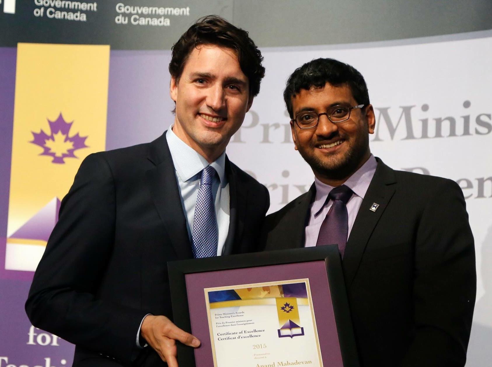 PMA Award 2016