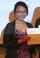 Ruby Zhang