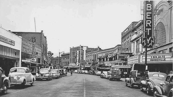 Photo courtesy of Nez Perce County Historical Society & Museum