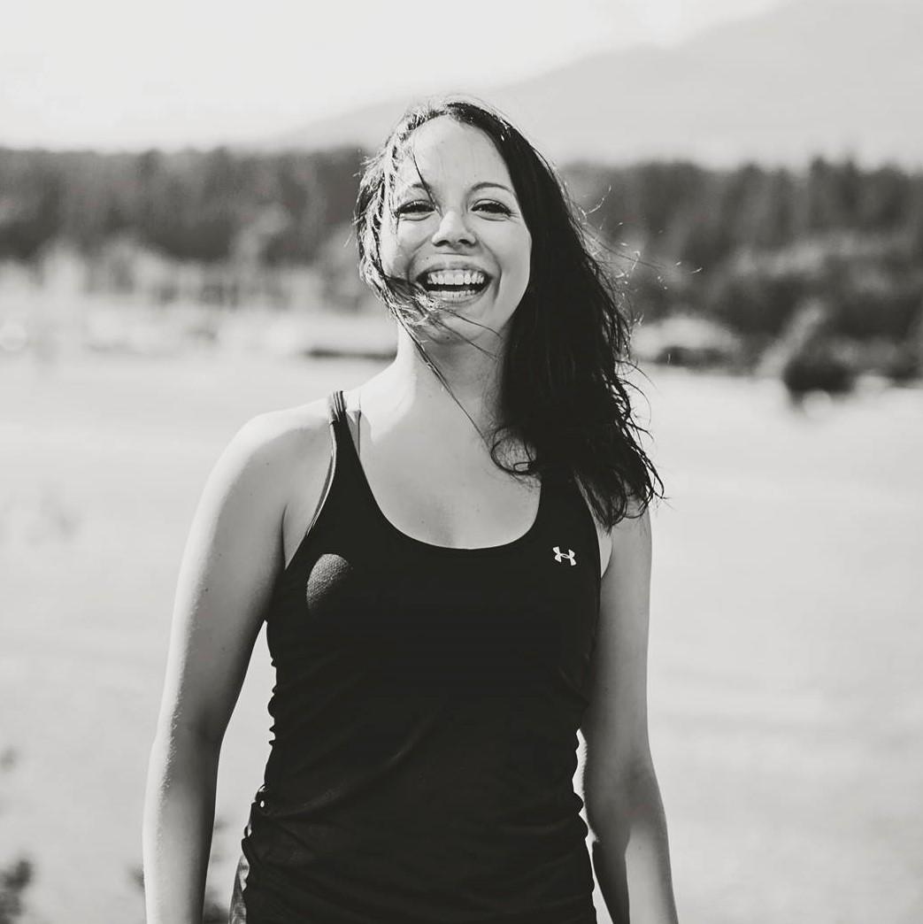 Ariana Fotinakis   Personal Trainer  Website: evolutionbyariana.com/  Facebook:  evolution by ariana  Instagram:  @evolutionbyariana  Twitter: @arianafotinakis